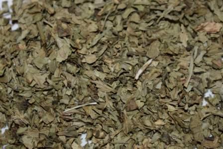 lovage-herb